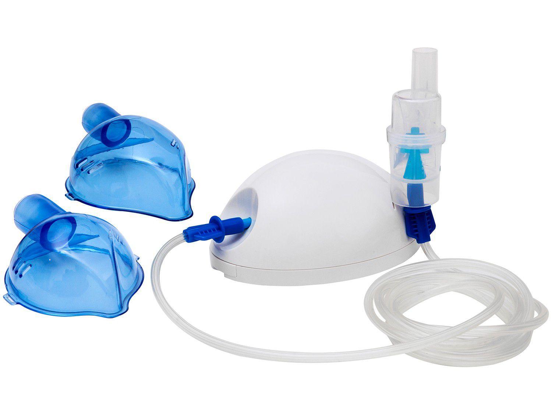 Nebulizador/Inalador Medicate - Air