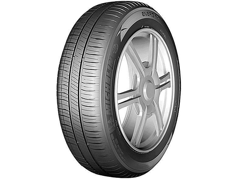 """Pneu Aro 14"""" Michelin 175/70 R14 - 88T XM2+"""