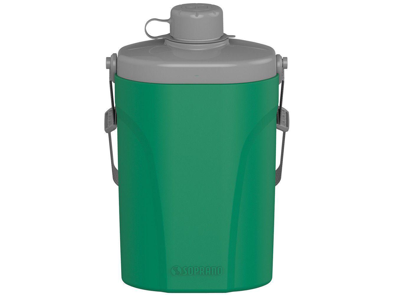 Cantil Térmico Soprano Safari - 1L