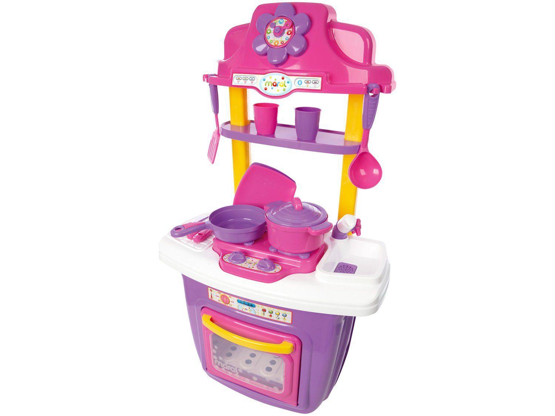 Cozinha Infantil Portátil - Maral