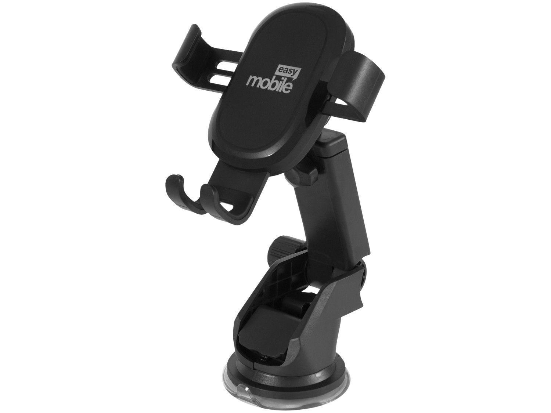 Carregador Veicular Indução Easy Mobile - CARMATK10PT