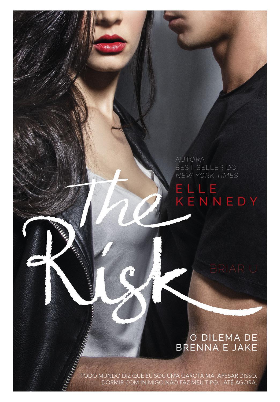 The Risk - O dilema de Brenna e Jake