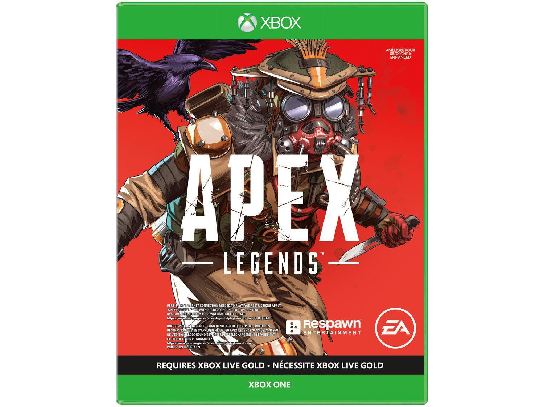 Apex Legends Ed. Bloodhound para Xbox One - EA
