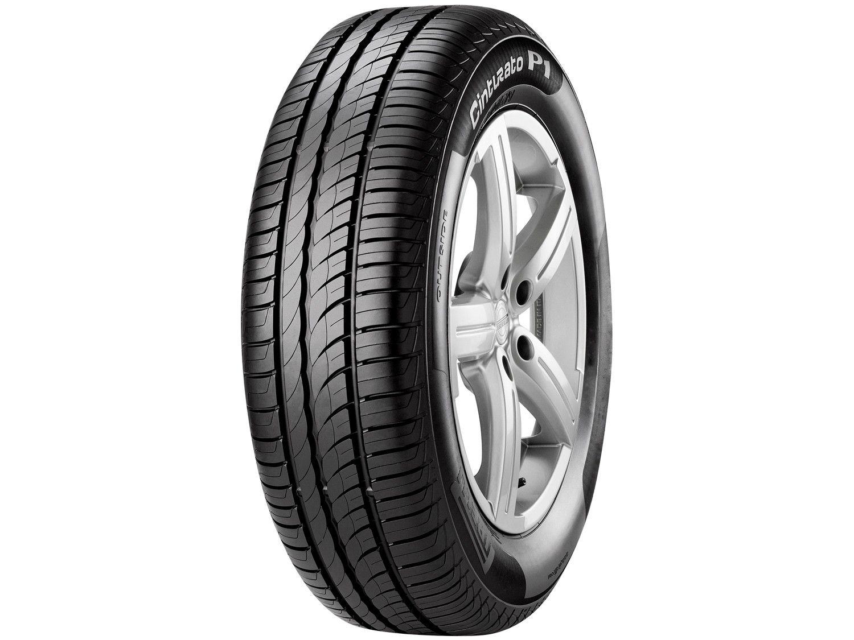 "Pneu Aro 14"" Pirelli 185/65R14 86T - Cinturato P1"