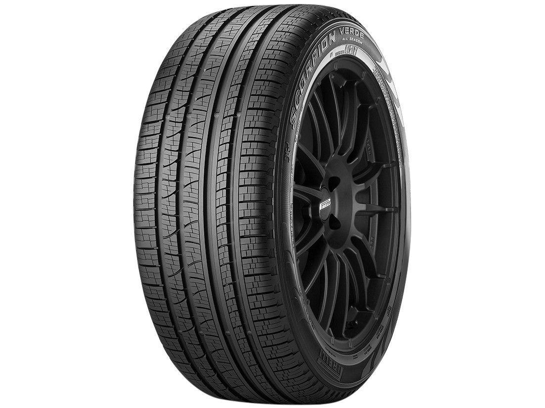 "Pneu Aro 18"" Pirelli 225/55R18 98V - Scorpion Verde"