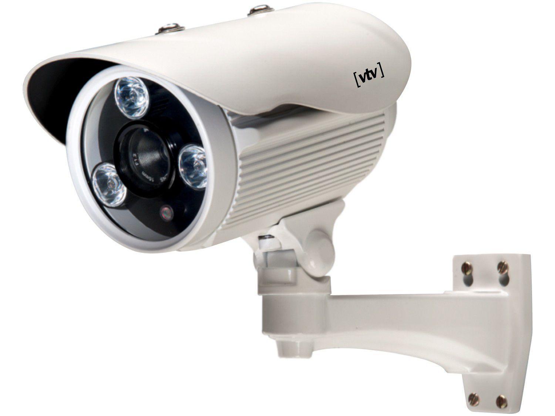 Câmera de Segurança Vtv CFTV 1080p Águia - Interno Externo Digital
