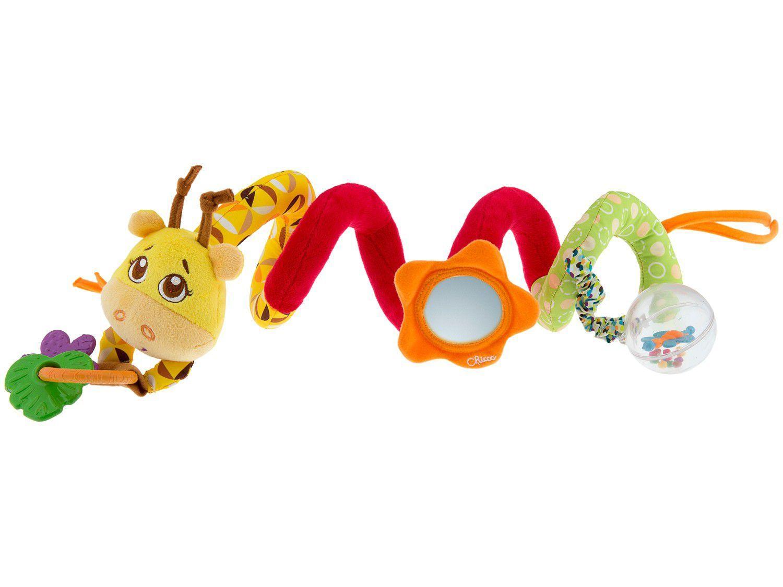 Móbile para Carrinho Chicco Giratório - Girafa