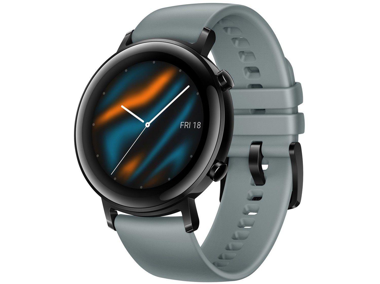 Smartwatch Huawei GT2 - Azul Claro 4GB