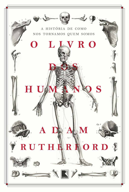 O LIVRO DOS HUMANOS - 978850111692