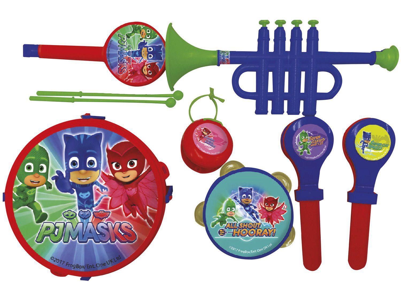 Conjunto Musical PJ Masks Musical Set - Candide