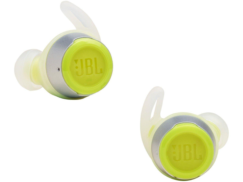 Fone de Ouvido Bluetooth JBL Reflect Flow - Intra-auricular com Microfone Esportivo