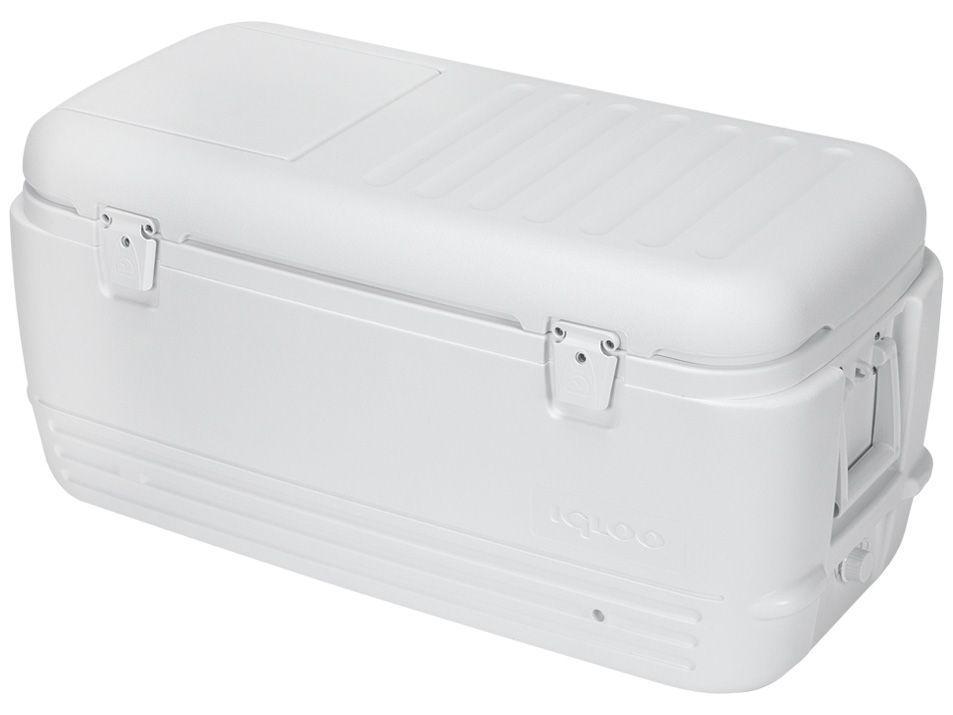 Caixa Térmica Igloo 95L - Quick e Cool 100 QT
