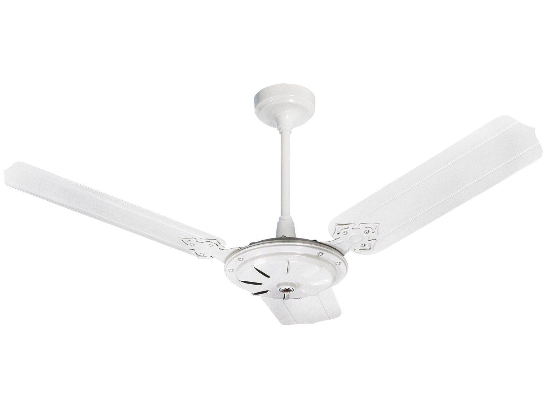 Ventilador de Teto Comercial Venti-Delta Economiq - 3 Pás