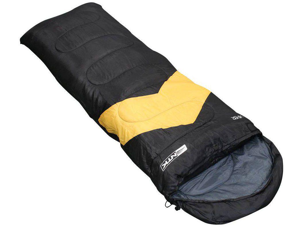 Saco de Dormir Solteiro Envelope Térmico - Nautika Viper