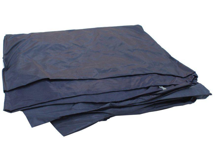 Teto para Gazebo NTK Trixx Compatível - Proteção UV 50+ Azul 352105
