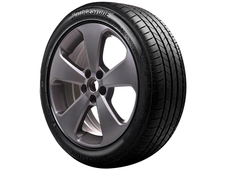 """Pneu Aro 17"""" Bridgestone 205/40R17 84W - Turanza T005"""