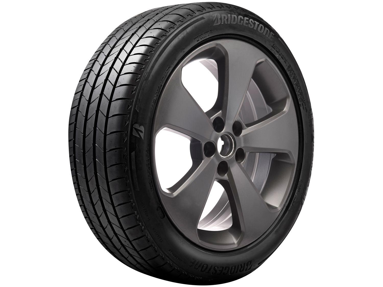 """Pneu Aro 17"""" Bridgestone 215/50R17 95W - Turanza T005"""