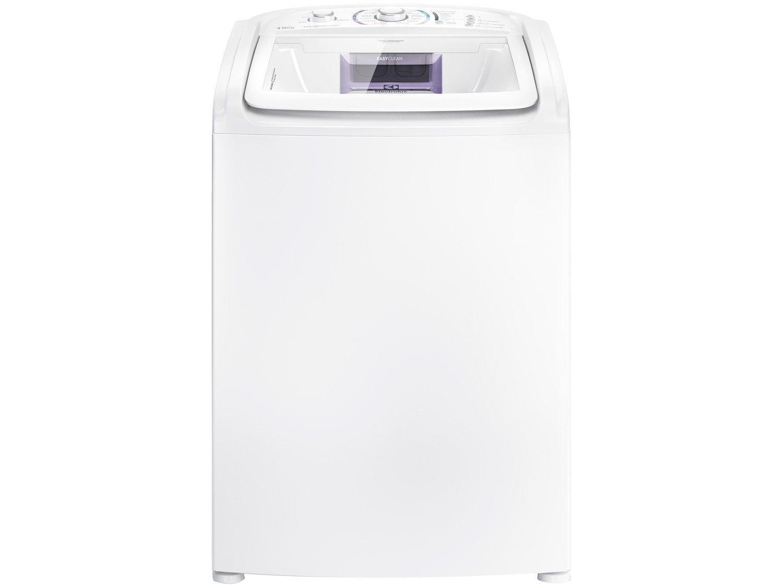 Lavadora de Roupas Electrolux Essencial Care - 15kg 12 Programas de Lavagem