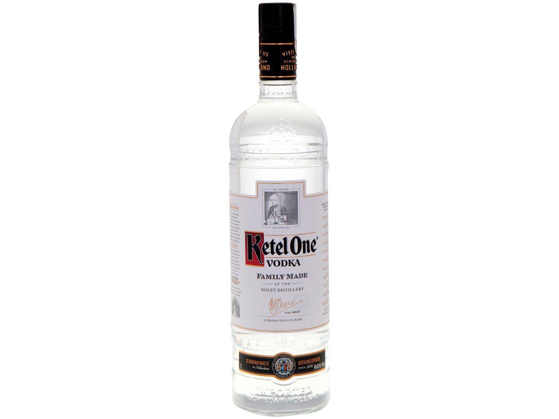 Vodka Ketel One Premium Original 1L