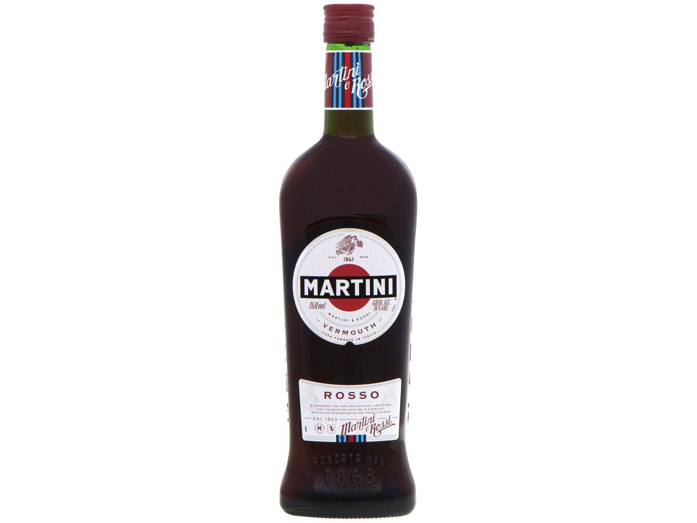 Vermute Martini Rosso 750ml