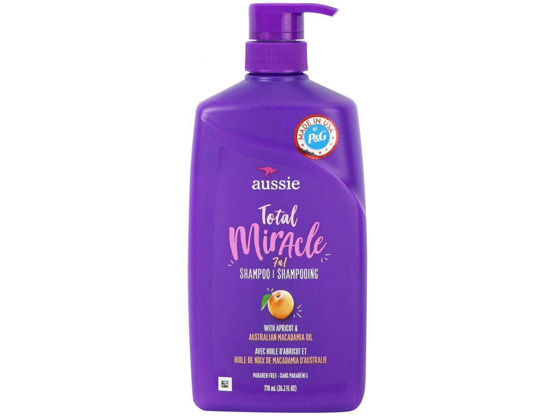 Shampoo Aussie Total Miracle - 778ml