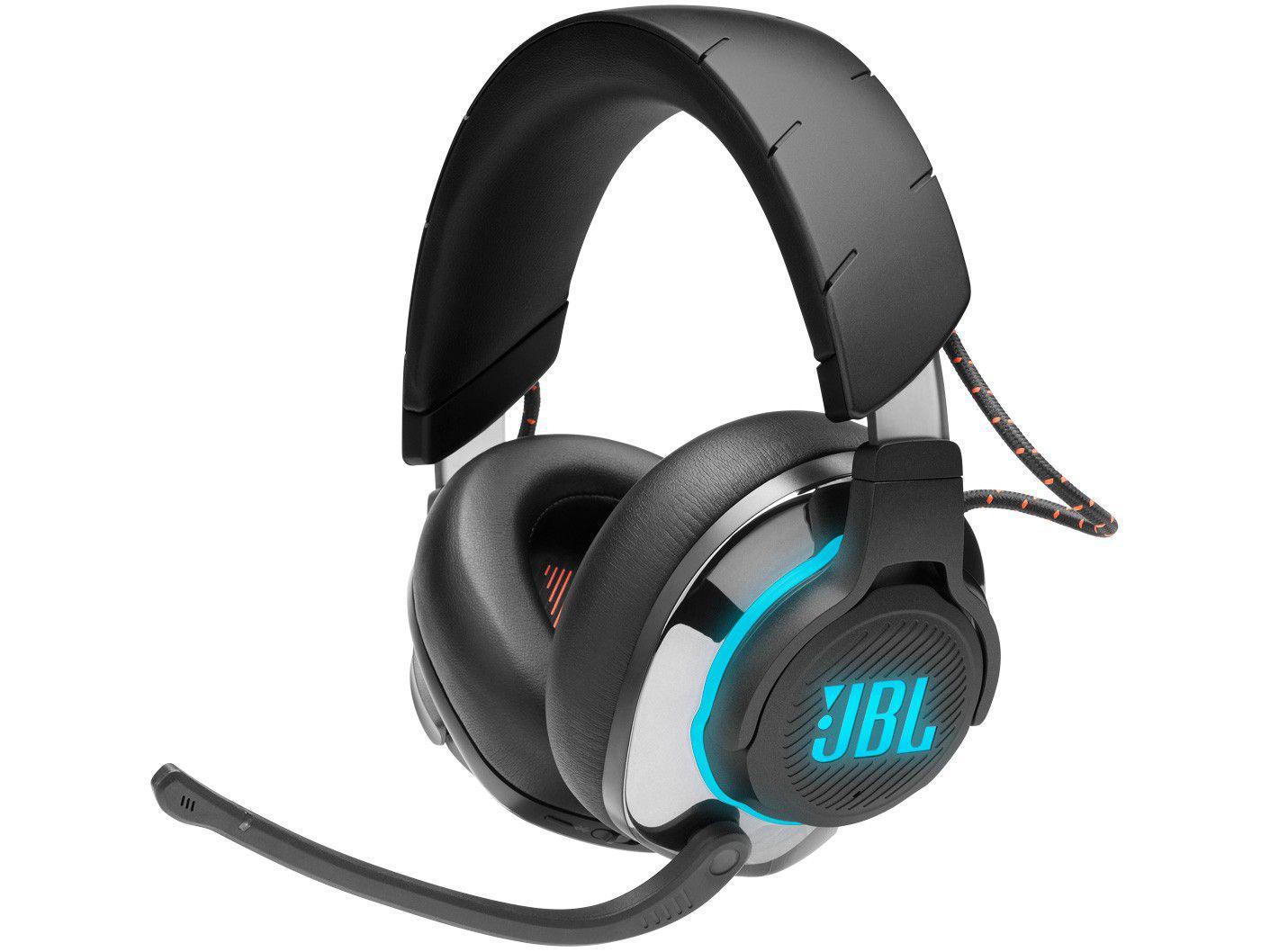 Headset Gamer Bluetooth JBL - Quantum 800
