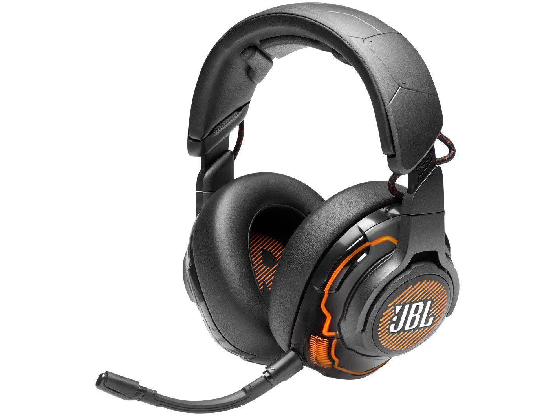 Headset Gamer JBL - Quantum ONE