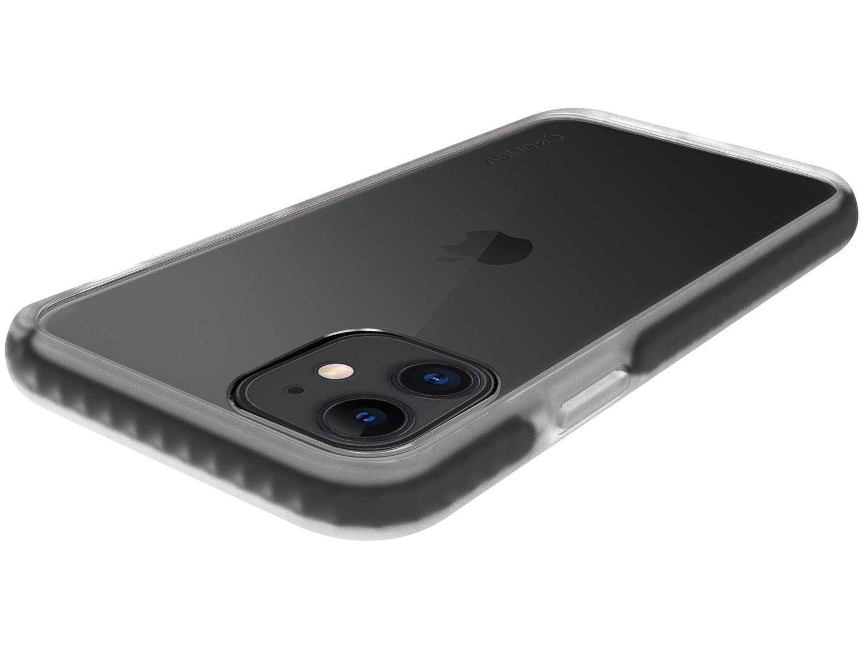 Capinha de Celular Anti-Impacto para iPhone 11 - Geonav Impact Pro Preta