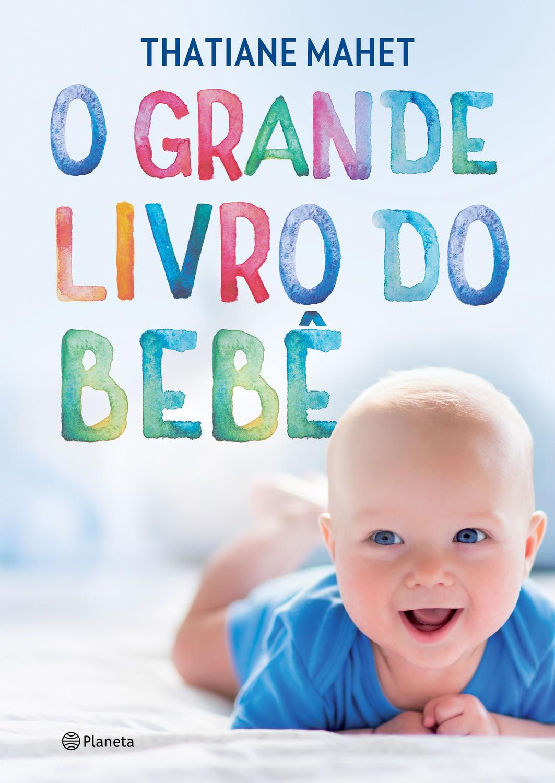 O GRANDE LIVRO DO BEBE - 978854220931