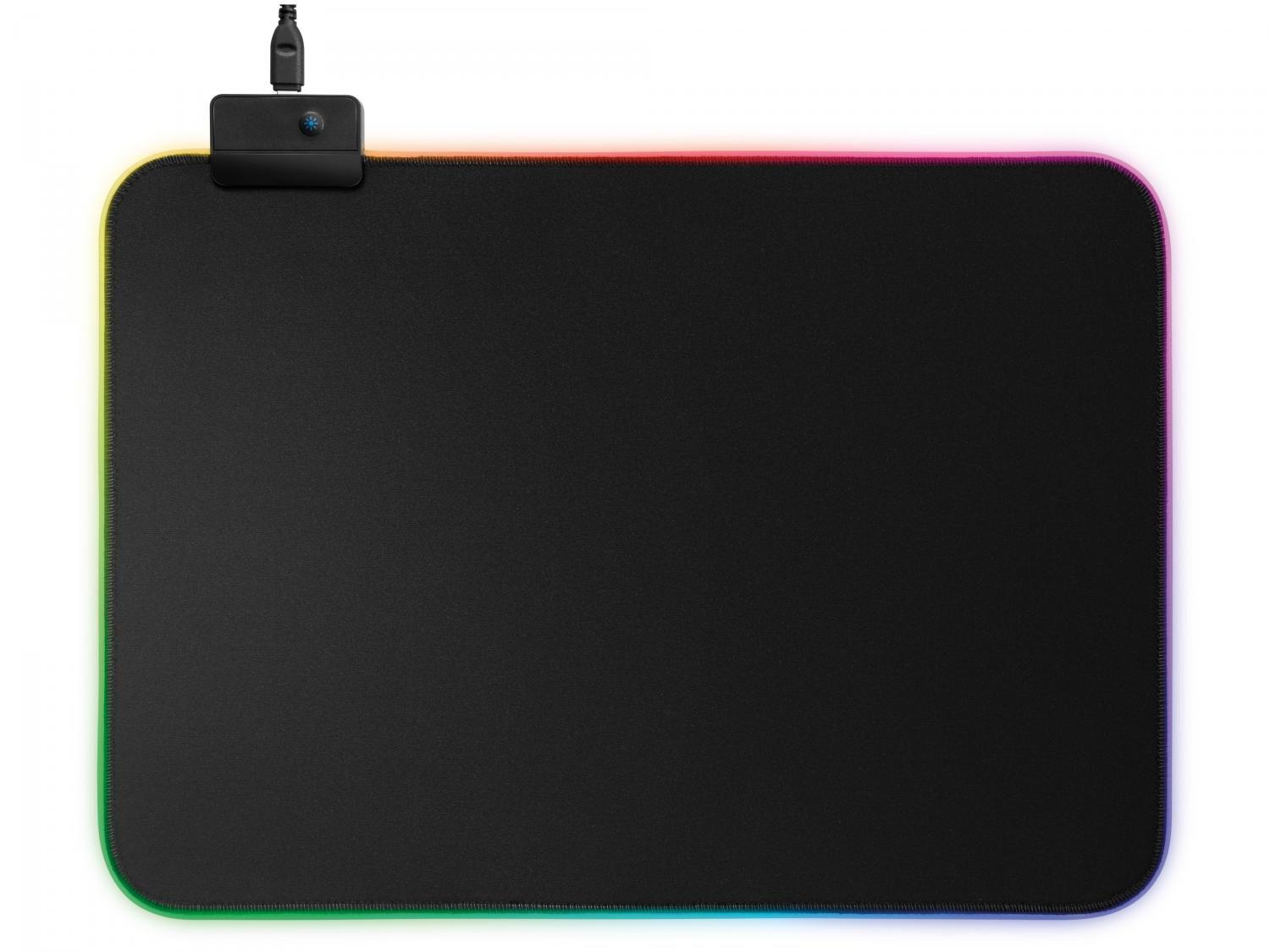 Mouse Pad Gamer RGB XZONE - GMP-01