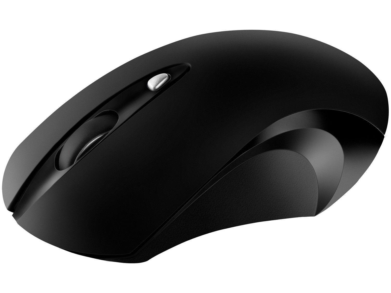 Mouse sem Fio Movitec Óptico 1600DPI 3 Botões - OMW-03