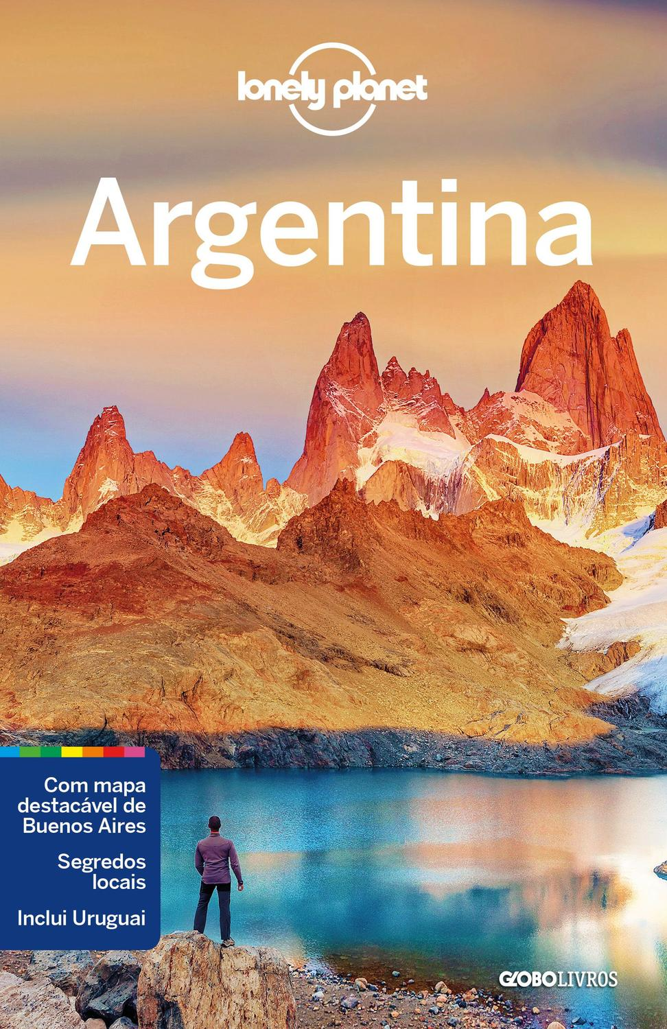 Lonely Planet Argentina - -