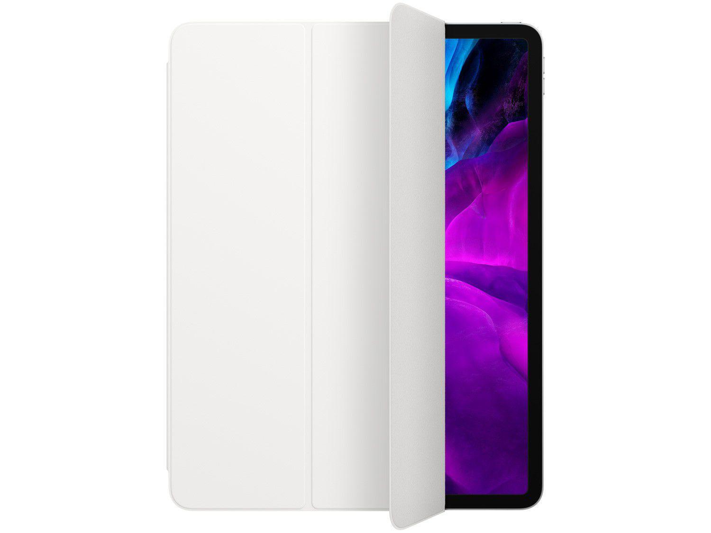 """Smart Folio iPad Pro 12.9"""" Branco Apple Original"""
