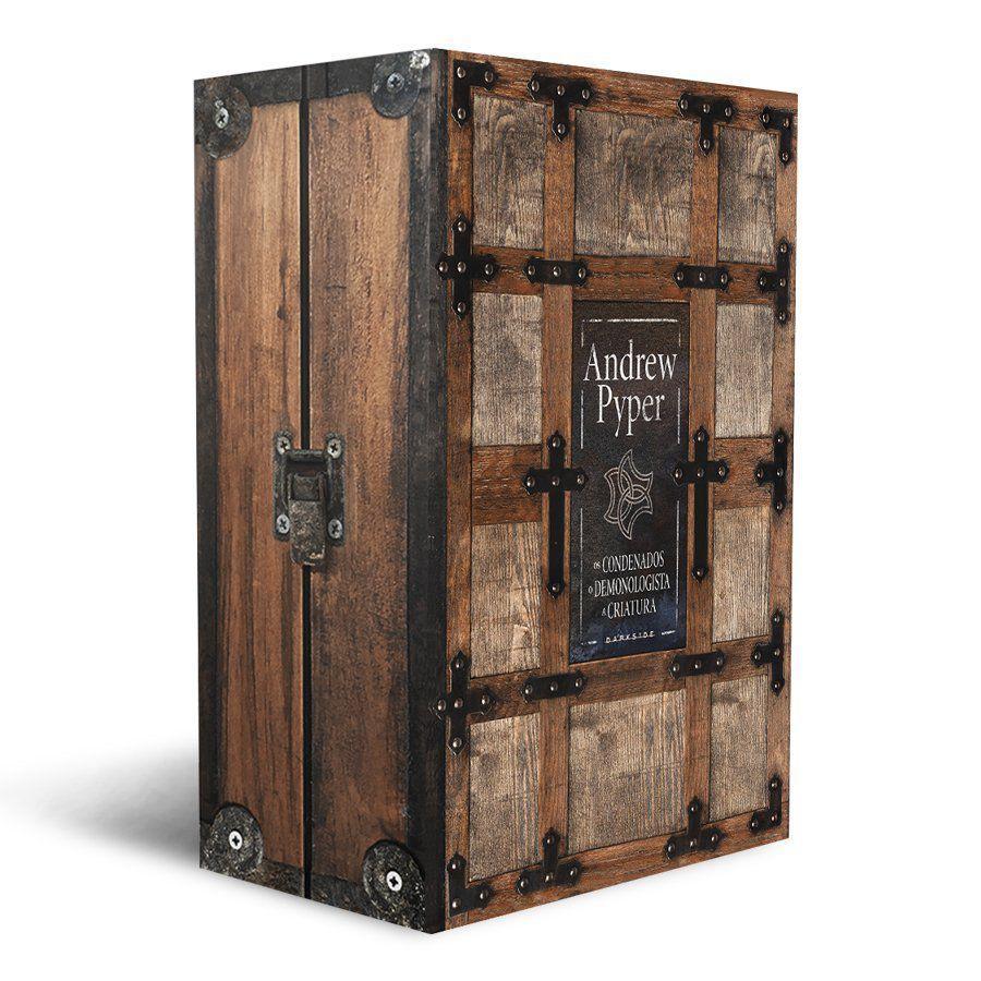 Box Trindade