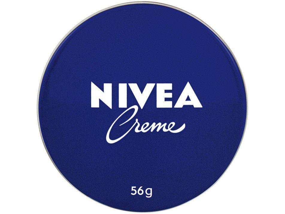Creme Hidratante Corporal Nivea 56g