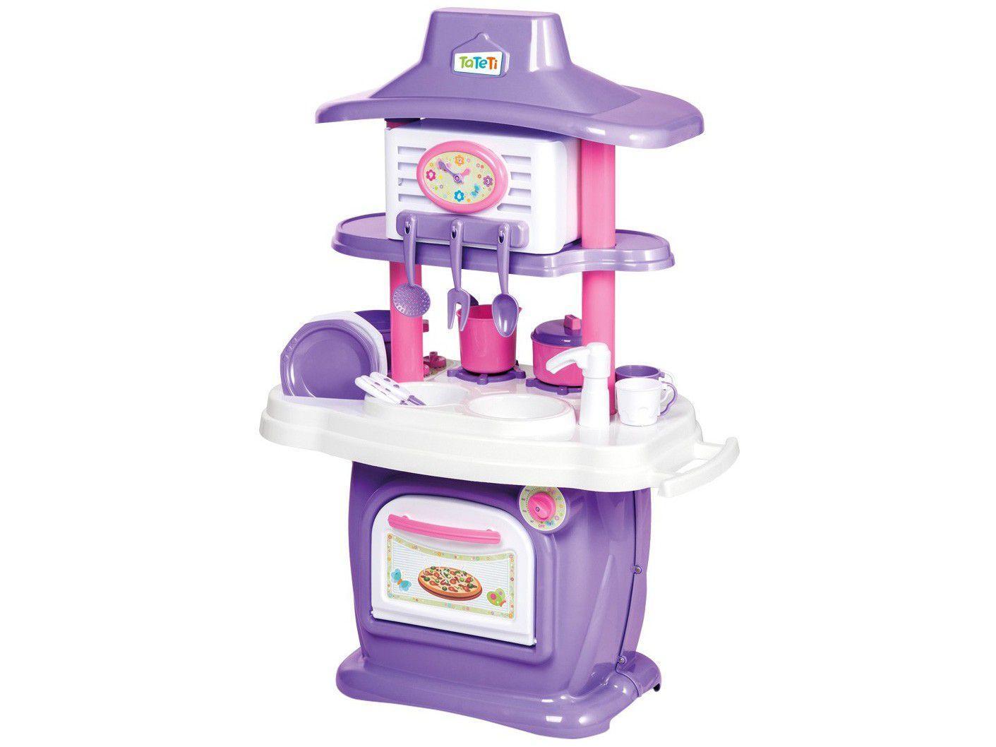 Cozinha Infantil Faz de Conta Le Grand Chef - Ta Te Ti