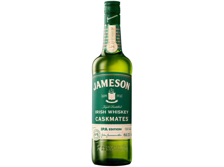 Whisky Irlandês Jameson Caskmates - 750ml
