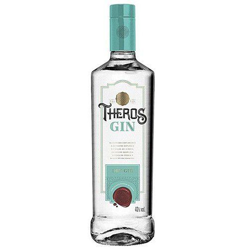 Gin Salton Theros Dry 1L
