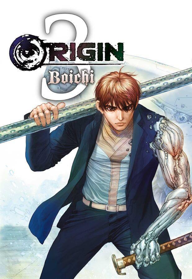 Origin #3