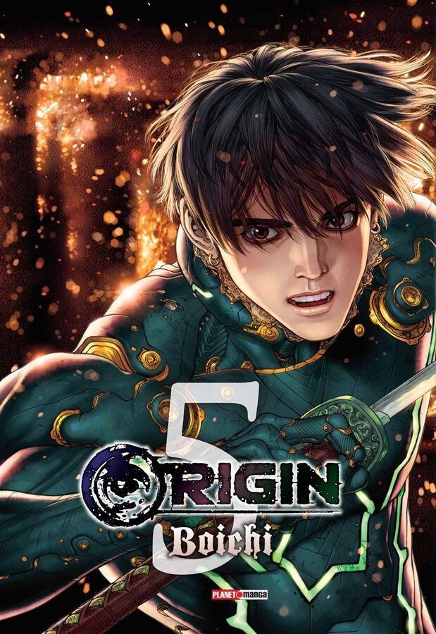 Origin - 5