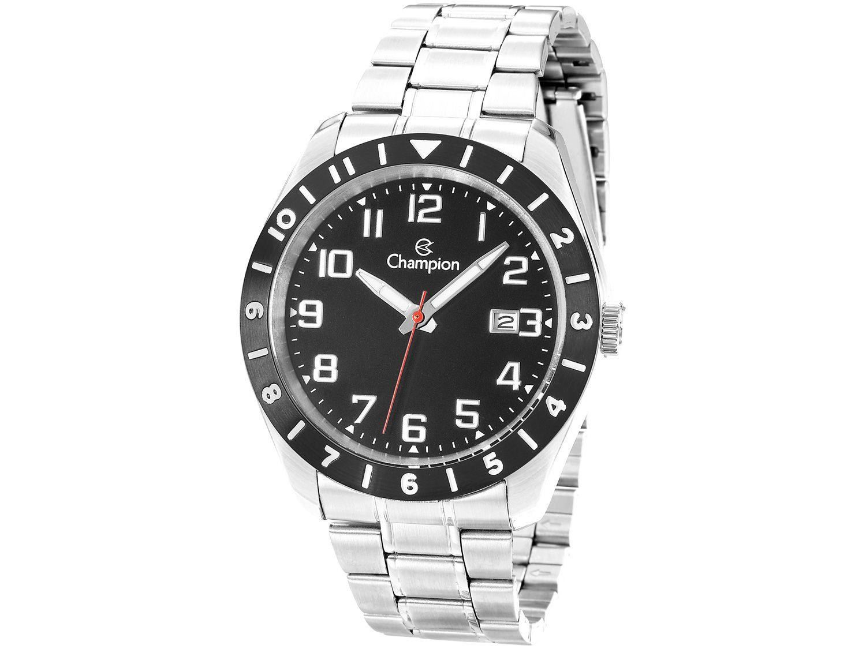 Relógio Masculino Champion Analógico - CA31435T Prata