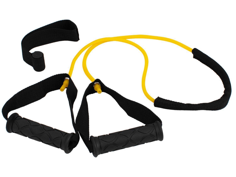 Elástico Extensor T28-L Acte Sports Leve - Amarelo