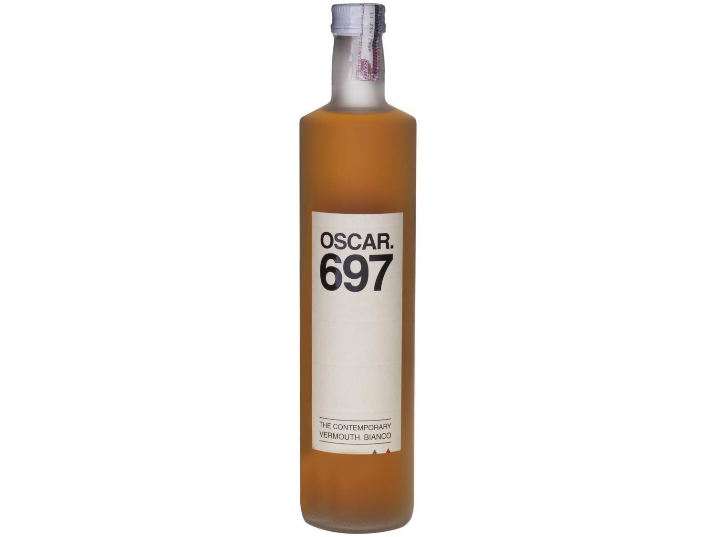 Vermute Oscar.697 Branco - 750ml