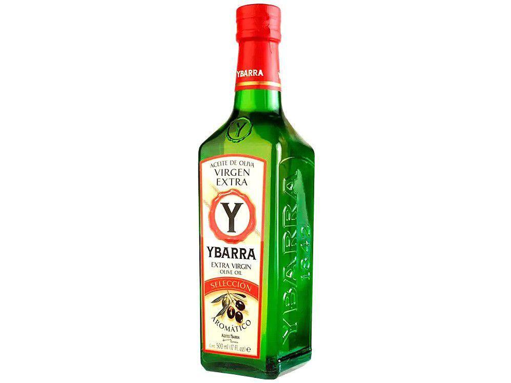 Azeite de Oliva Ybarra Seleção 500ml