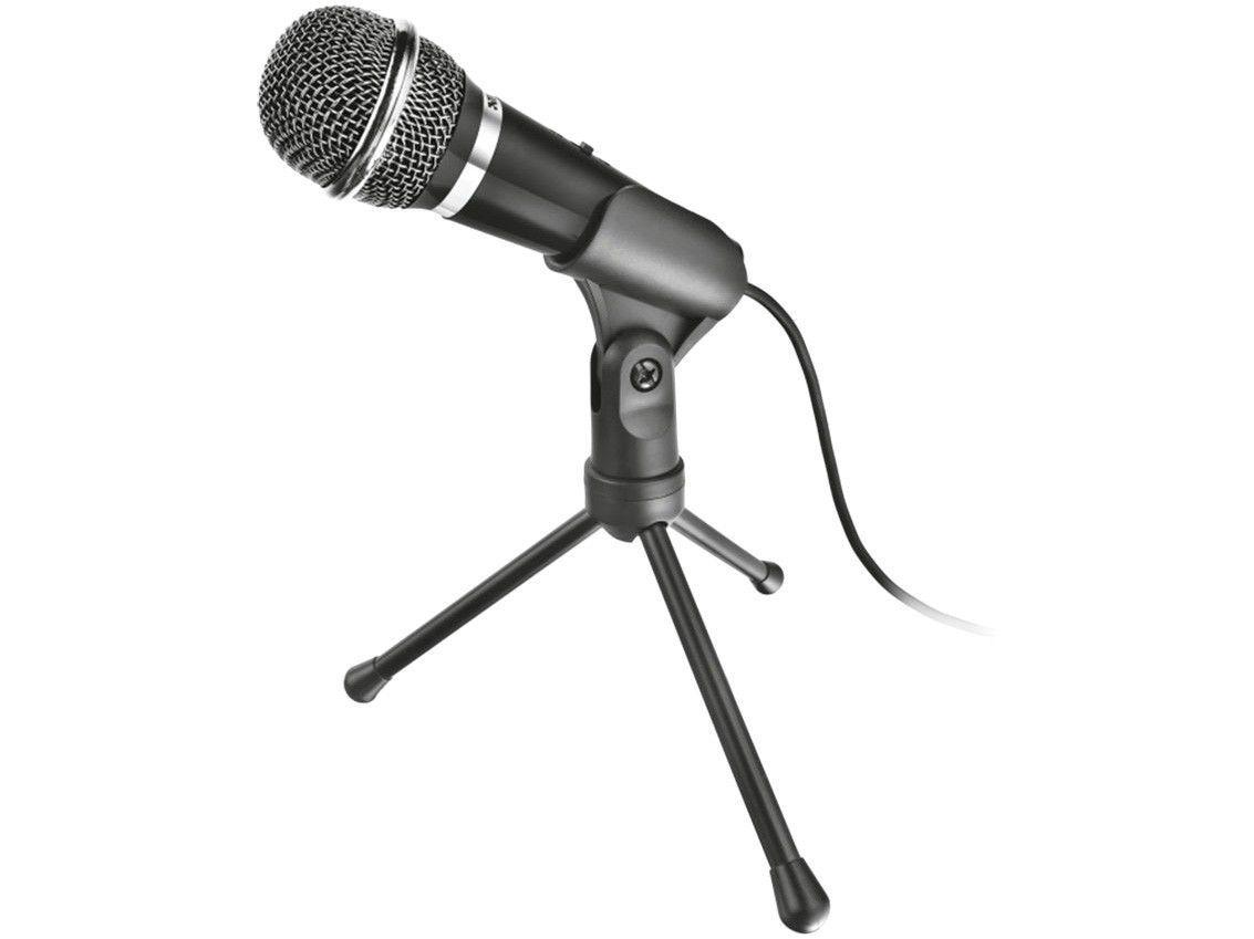 Microfone Gamer Trust - Starzz 21671