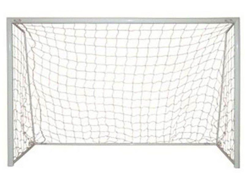 Rede de Futebol de Salão 4mm Pangué - Colméia 2 Unidades
