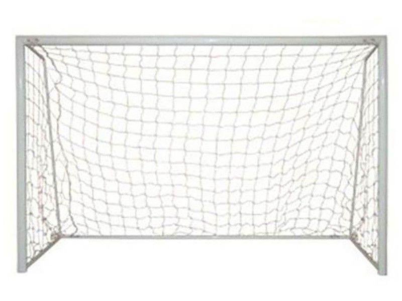 Rede de Futebol de Campo 4mm Pangué - Malha 15x15 2 Unidades
