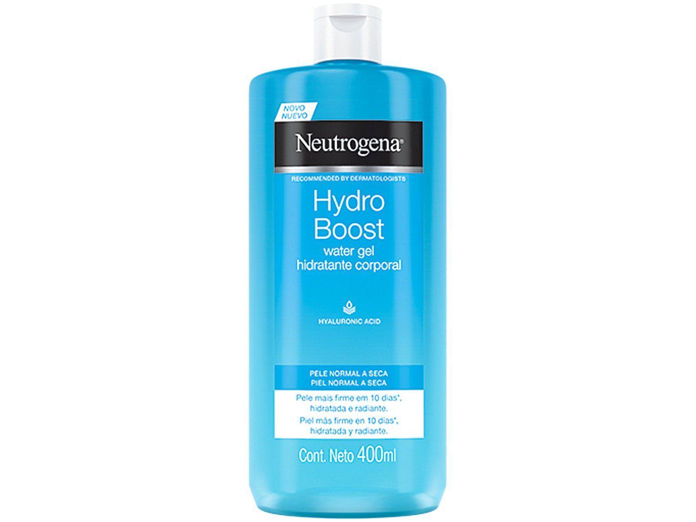 Gel Hidratante Corporal Neutrogena Water Gel - Hydro Boost 400ml