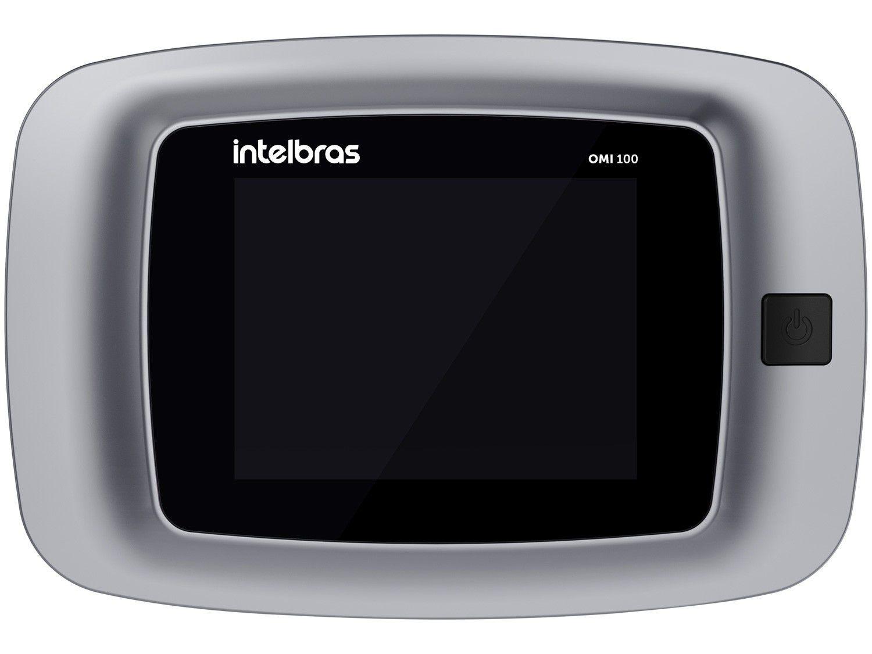 """Olho Mágico com Câmera Intelbras OMI 100 - LCD 2,8"""""""