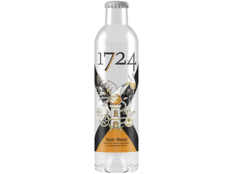 Água Tônica 1724 - 200ml